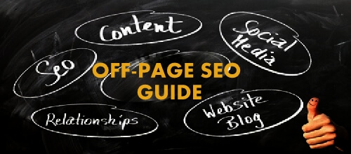 Off-page SEO guide - ICO WebTech Pvt. Ltd.