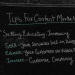 Tips for result oriented Content Marketing