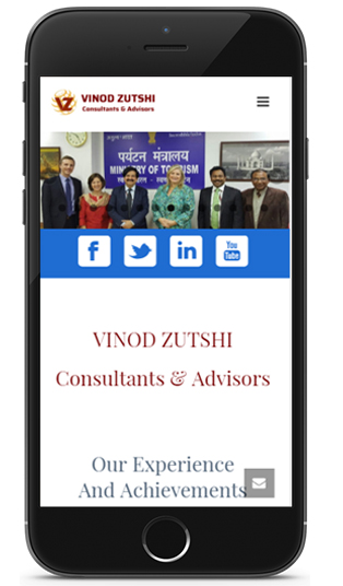 law firms Website design Company in Delhi - India - ICO WebTech Pvt. Ltd.