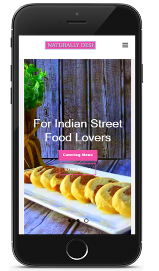 Restaurant Website Design Company in Delhi NCR - India | ICO WebTech Pvt. Ltd.