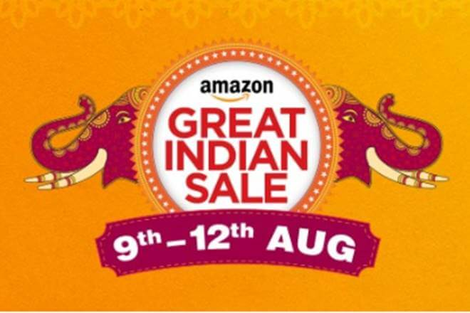Amazon big brand sale
