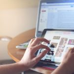 How to use images on your business website for competitive edge