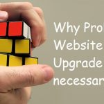 Time for problem-solving website design upgrade for your business website