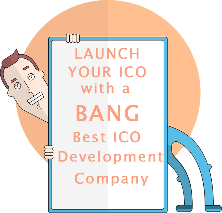 ICO Website Development Company