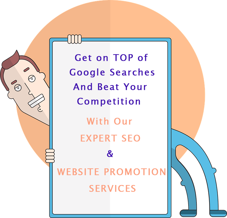 SEO company in Delhi NCR for website promotions