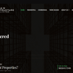 Sarvam Infrastructure Pvt. Ltd. – New Real Estate Site Launch by ICO WebTech